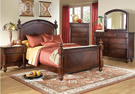 Rooms To Go Bedroom Sets Queen shop for a briarcliff 5 pc king bedroom at rooms to go. find king