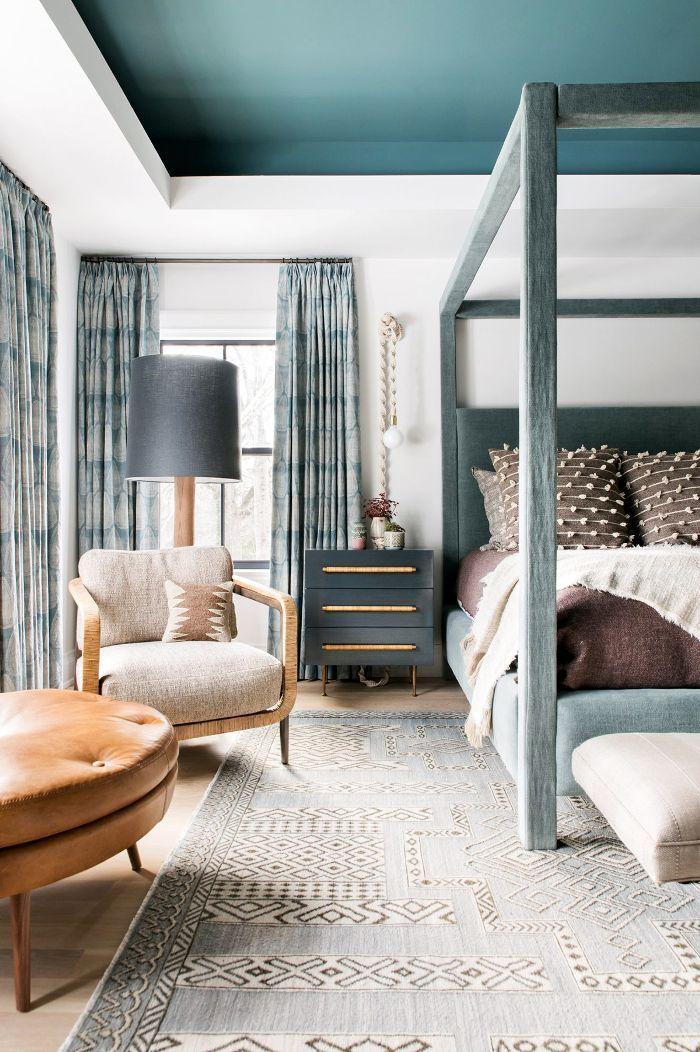 25 Best Ways To Update Your Master Bedroom Contemporary Bedroom Home Decor Bedroom Master Bedroom Design