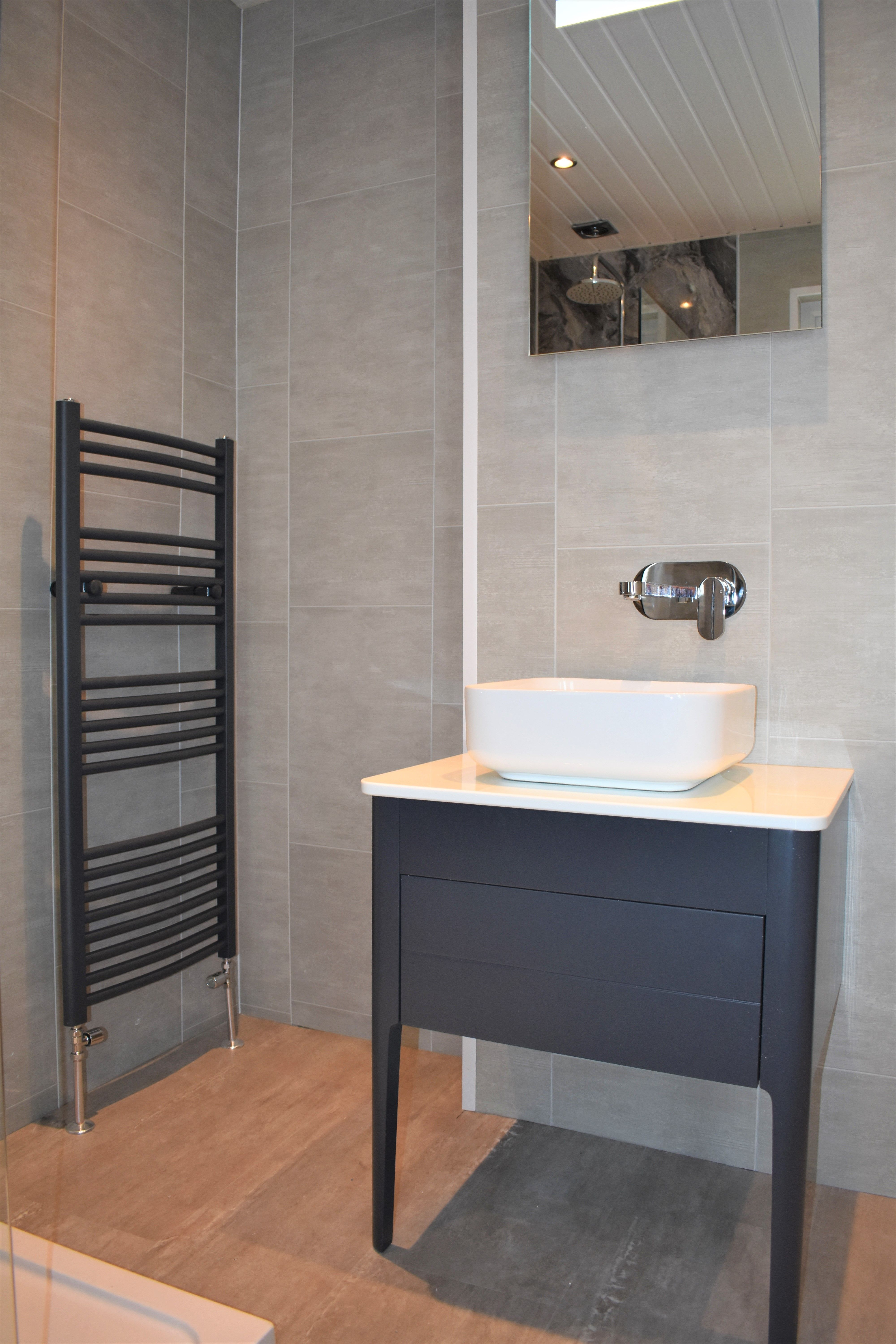 We design, supply and fit, stunning contemporary # ...