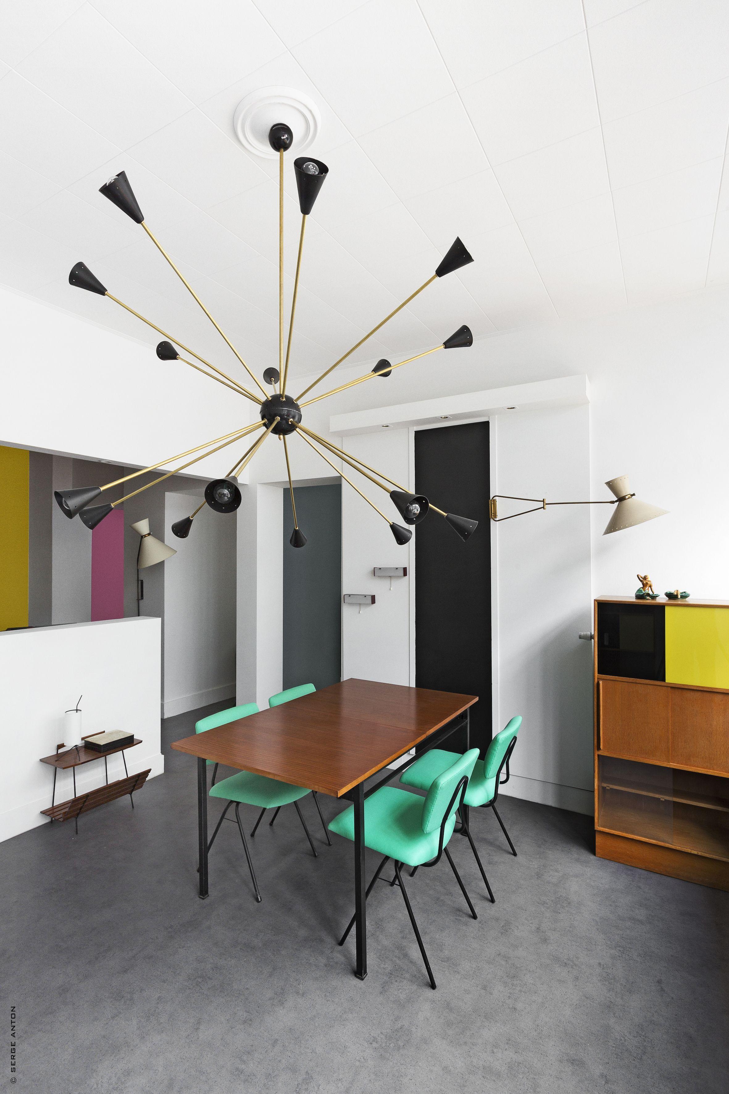 interiors - Herman Miller Schreibtischtisch