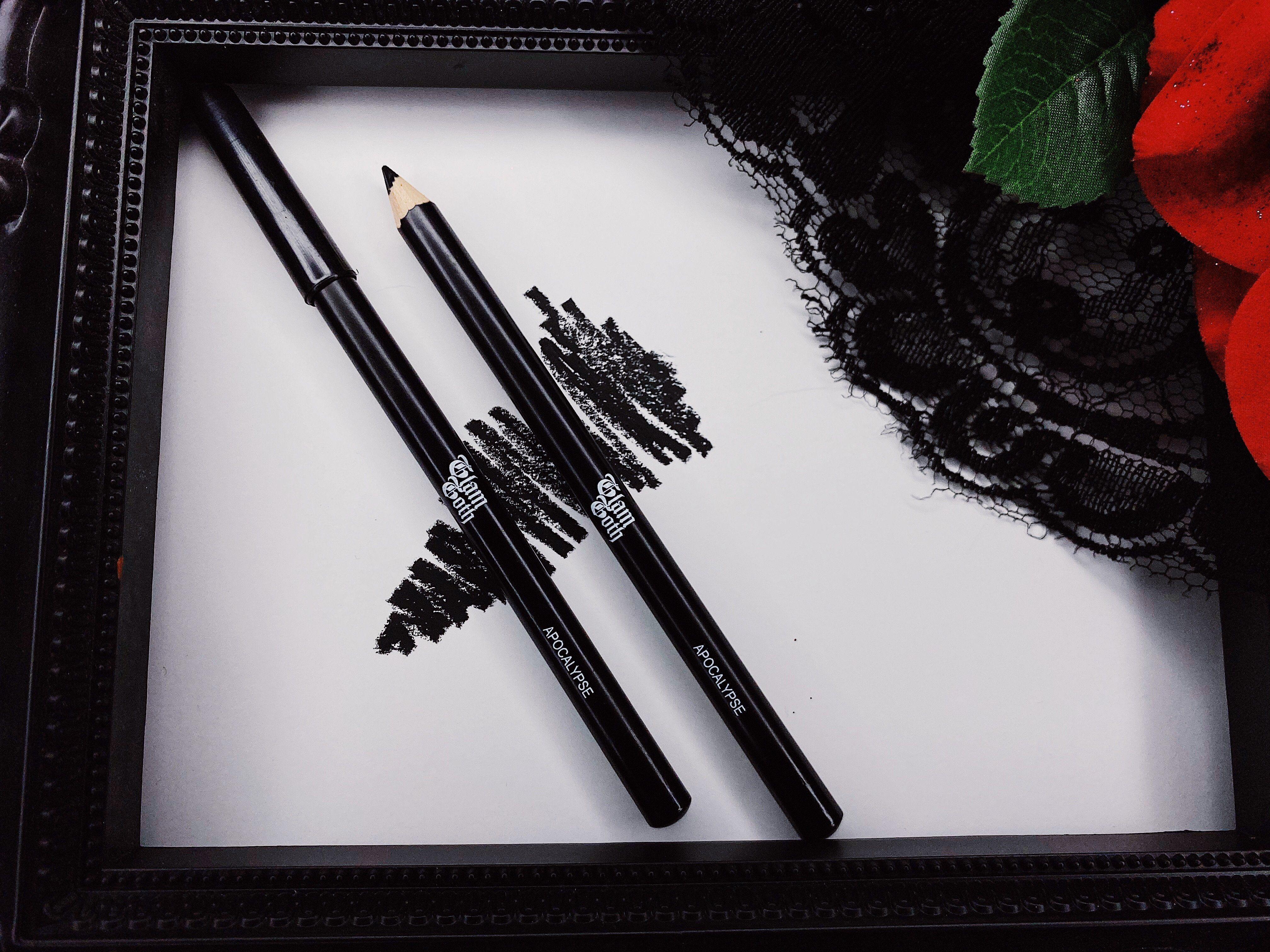 Glam Goth Beauty Lip Liner Apocalypse in 2020 Lip liner