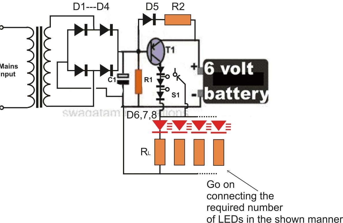 Lighting Circuits