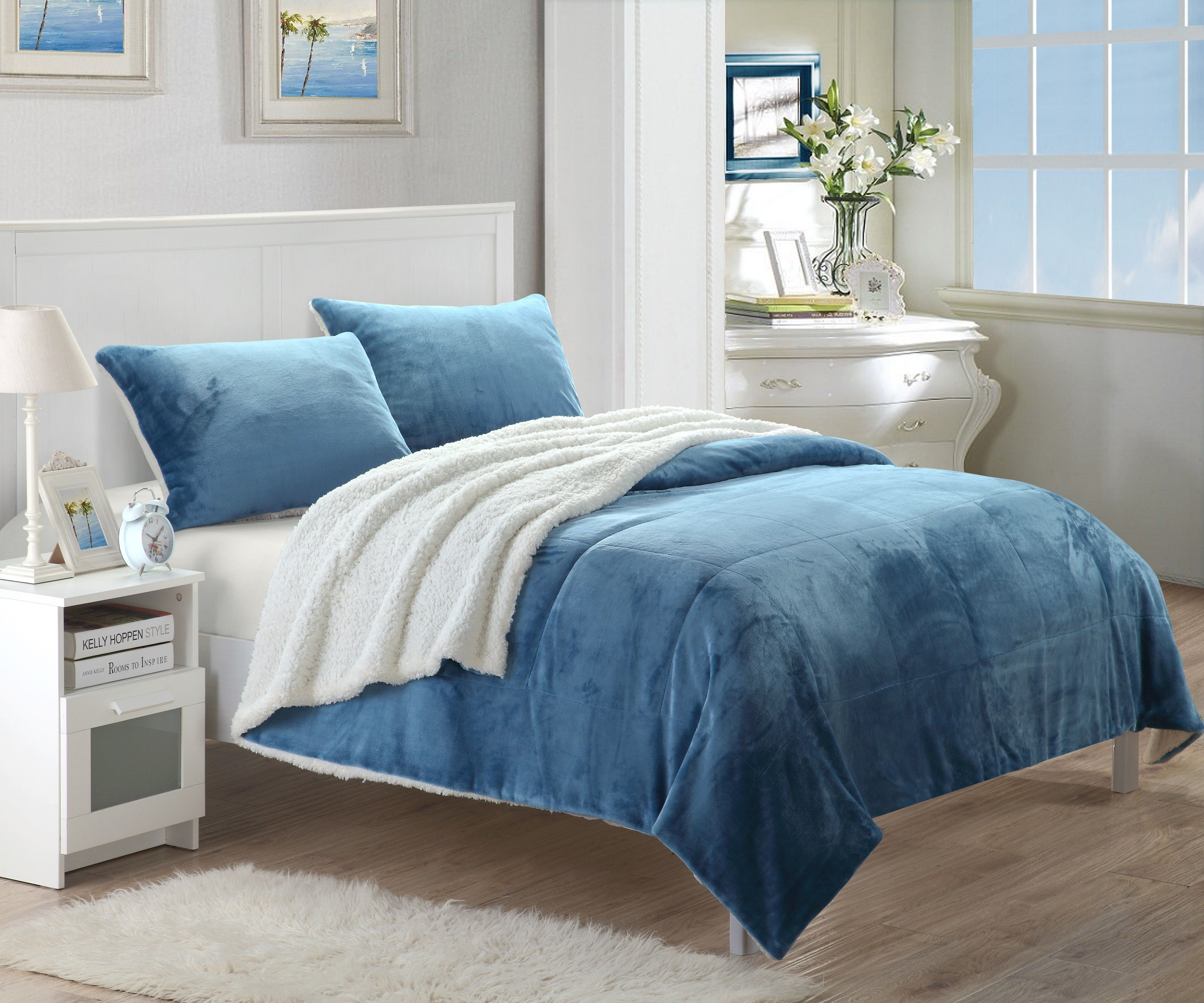 this a throughout stars warm has one polar and itm petface bedding cuddle embroidered corner kitten from me words fleece pattern pet fun puppy blanket soft range star comforter the dog onto little