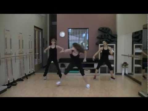 Zumba On The Floor By Jennifer Lopez Ft Pitbull Choreography By Kadee S Zumba Workout Zumba Zumba Routines