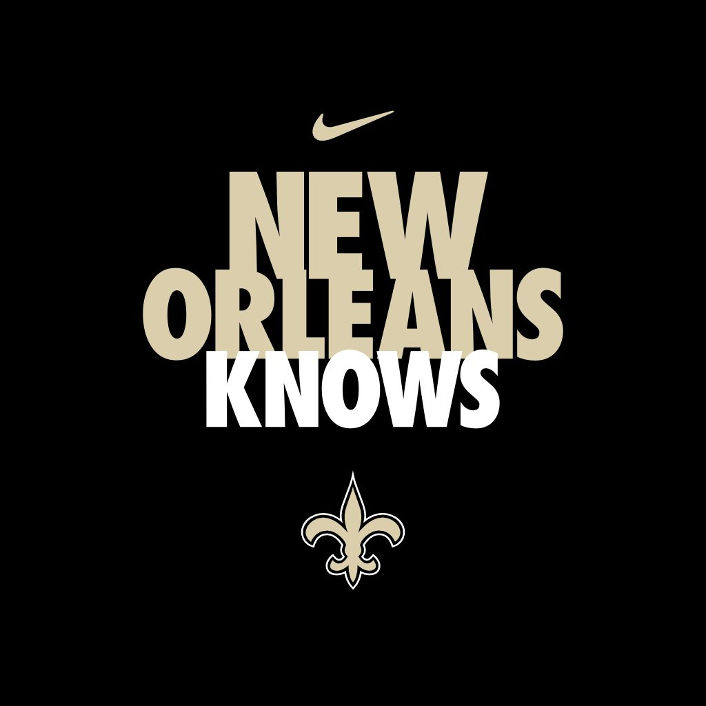 Who Dat Geaux Saints Wallpaper For Iphone 4 Nike Wallpaper