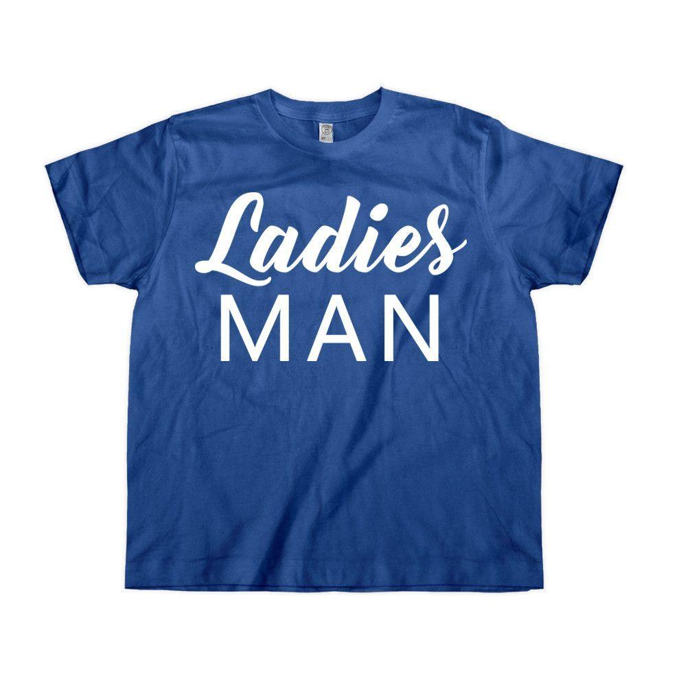Ladies Man - Kids