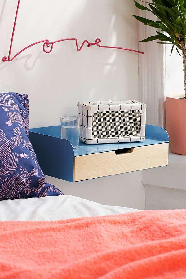 Slide View 1 Jonah Floating Shelf APARTMENT Pinterest