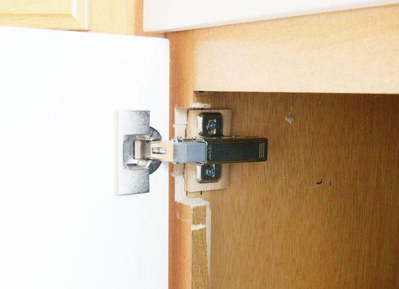 replacing cabinet doors with ikea doors: | Kitchen cabinets ...