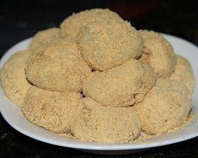 Glutinous Rice Dumplings (Tang Yuan) 汤圆 | Asian desserts ...