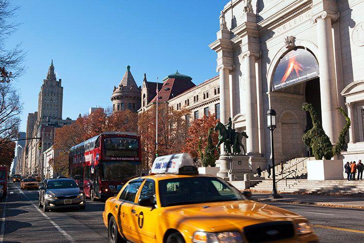 20+1 planazos en Nueva York... ¡y todos gratis!