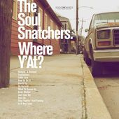 THE SOUL SNATCHERS https://records1001.wordpress.com/