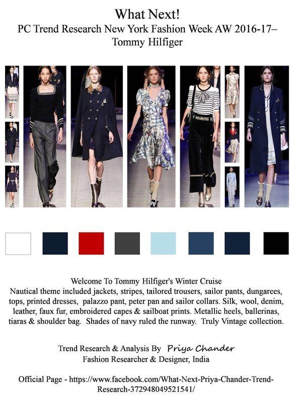 ca14dfc40 Tommy Hilfiger - Pankit Thakker | Pankit's Fashion Trends | Tommy ...