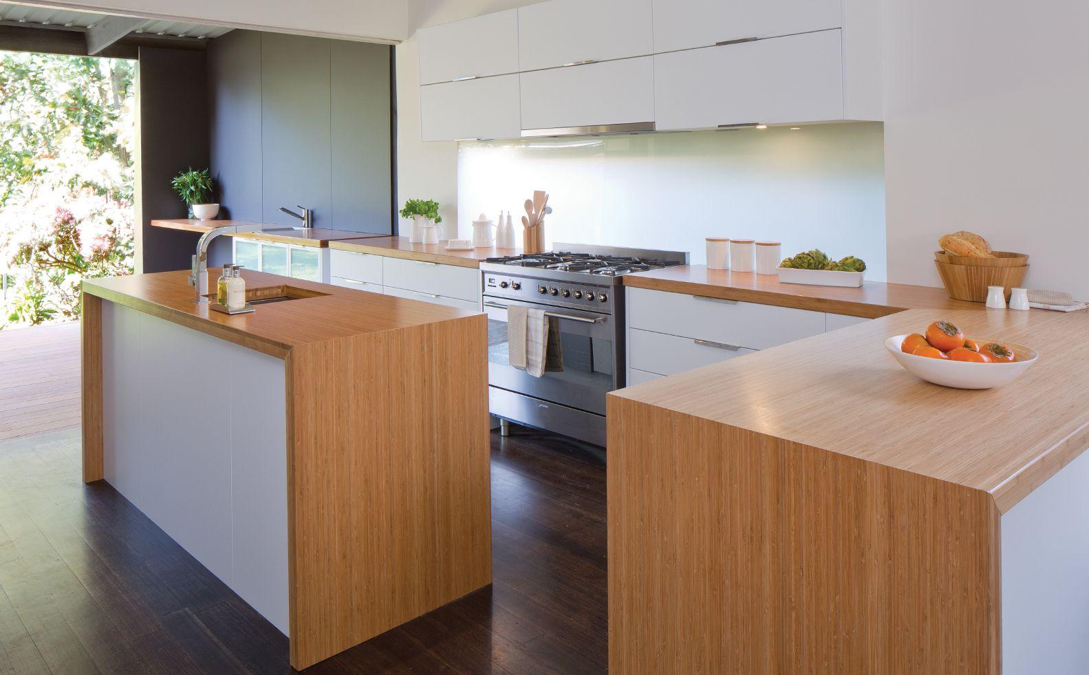 Berühmt Maßgeschneiderte Kücheninsel Einheiten Galerie - Ideen Für ...