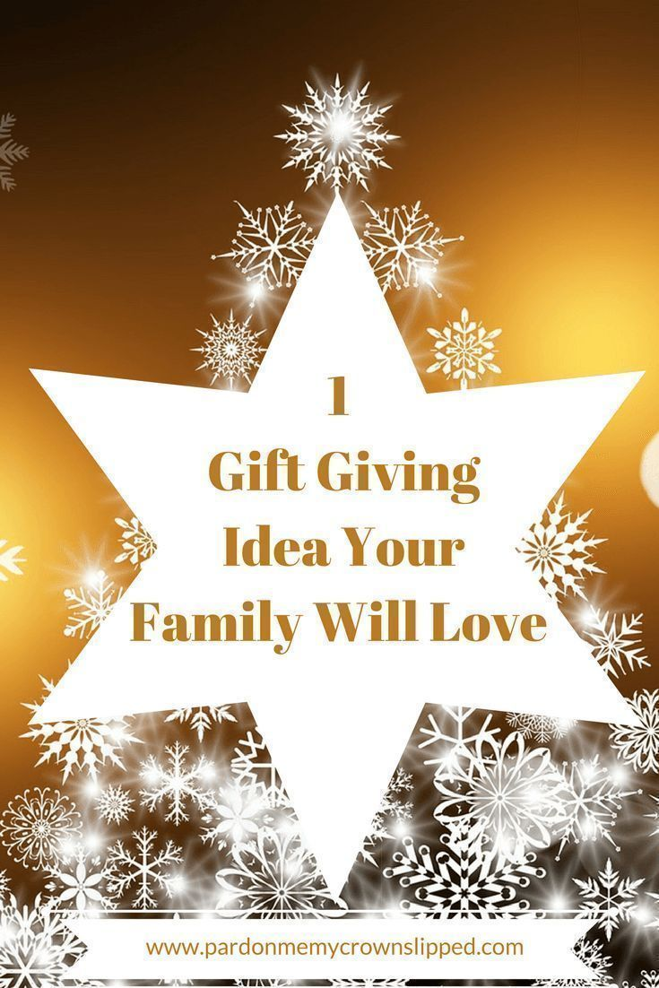 Themed gift giving ideas christmas