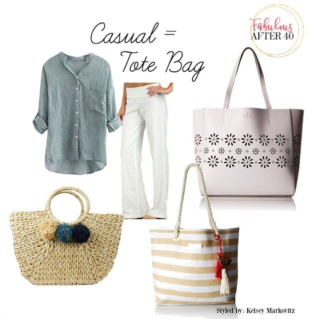 How to Match Your Purse to Your Outfit