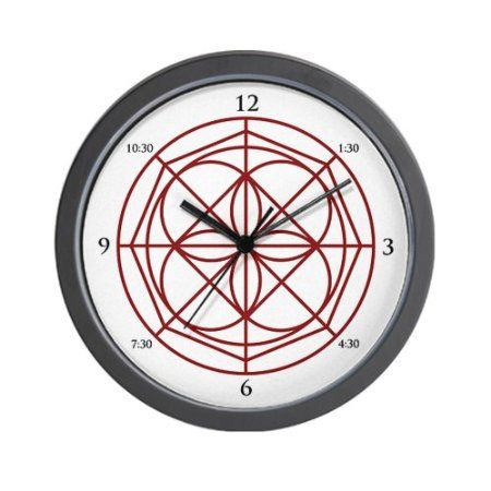 The Kenpoist Clock With 1 30 4 30 7 30 And 10 30 Amazon Com Kenpo Karate Kenpo Karate