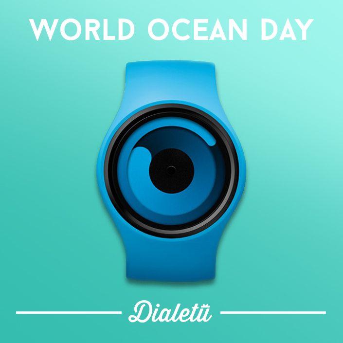Meet our Gravity #Ocean in the #WorldOceansDay: http://bit.ly/1F3UoWj #DesignFirst - A 8 de junho assinala-se o Dia Mundial dos #Oceanos. Conhece o nosso, aqui: http://bit.ly/1G7adla #Dialetu #WorldOceanDay