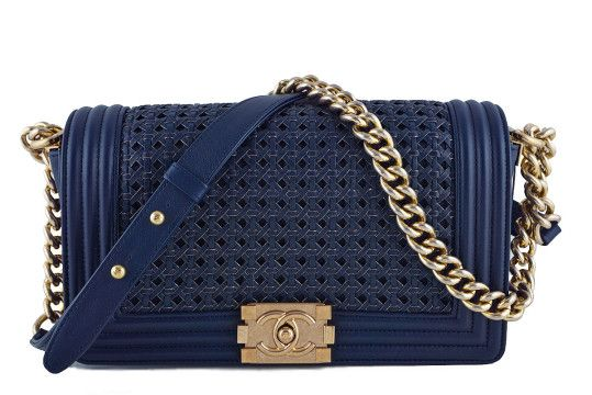 Authenticity Guaranteed Snobswap New Chanel Bags Chanel Boy Bag Chanel