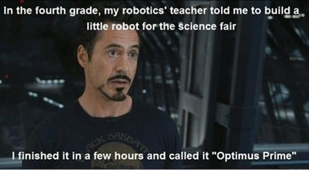 Best Tony Stark Quotes tony stark quotes, funny pictures | Movie Characters. Best Tony Stark Quotes