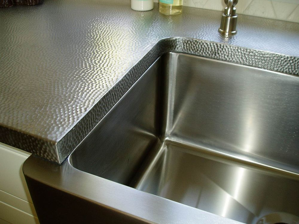 Stainless Steel In Residential Kitchen Design Stainless Steel
