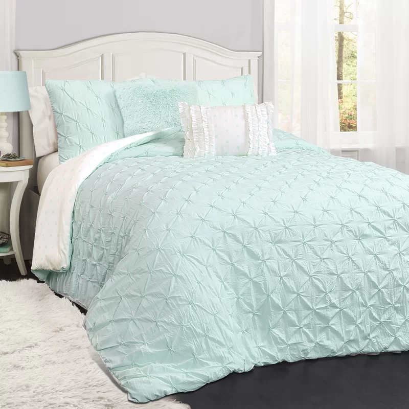 Photo of Lorenzo 5-Piece Comforter Set