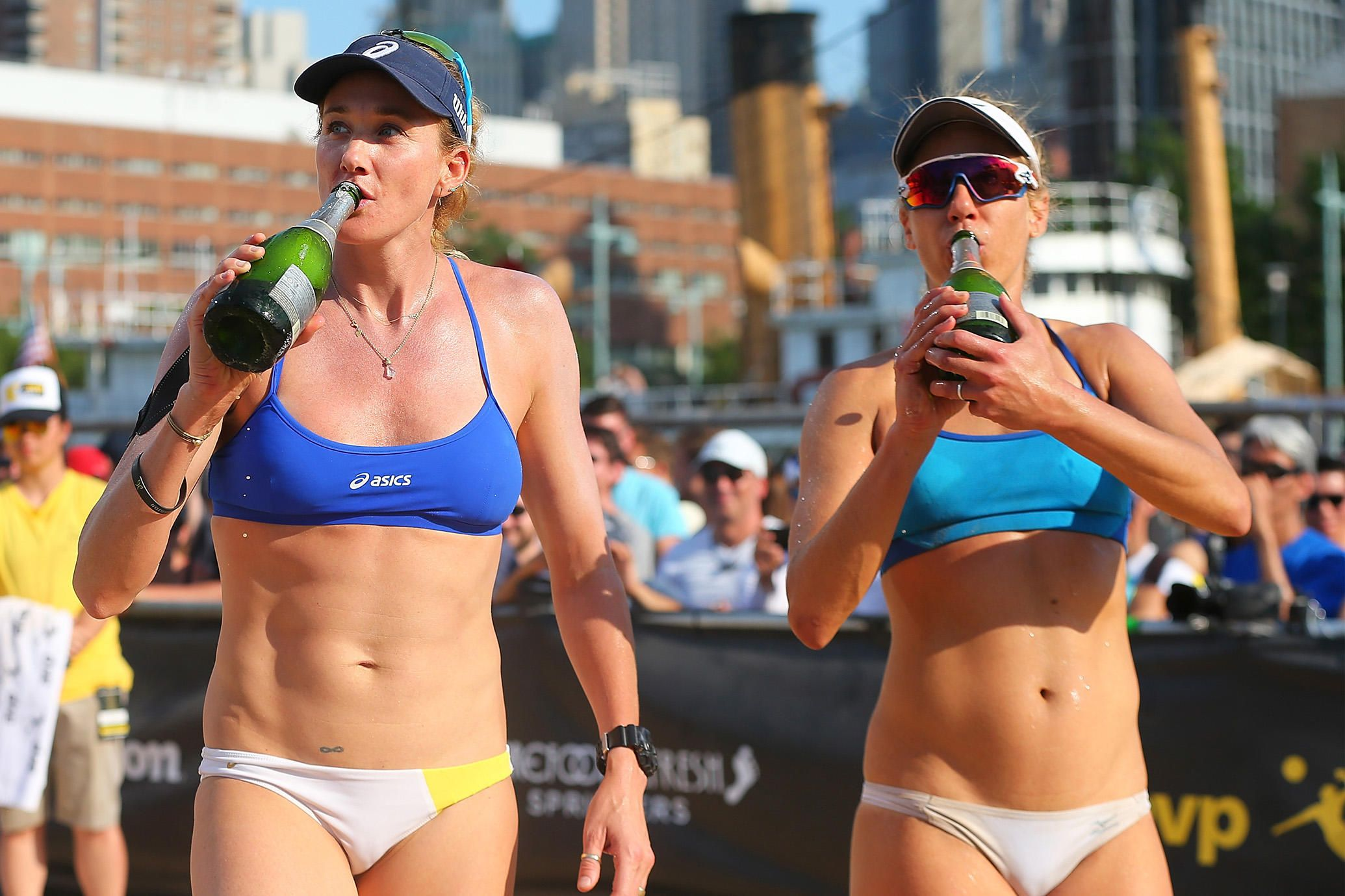 Rio Olympics What To Watch On Day 1 Swimming Gymnastics And Beach Volleyball Kick Off Beach Volleyball Rio Olympics Volleyball
