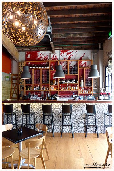 Kiplings garage bar your wine and fireplace in turramurra our blog vanilla also st columbans stcolumbans on pinterest rh