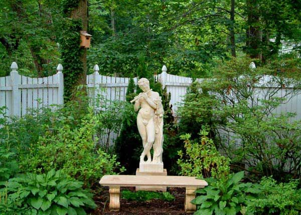 No Such Url | Gardens, Sculpture And English