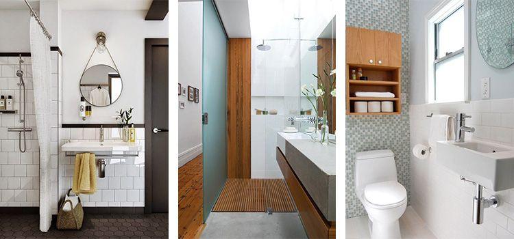 Más espacio en un baño pequeño - Grupo Mapesa | Baños ...