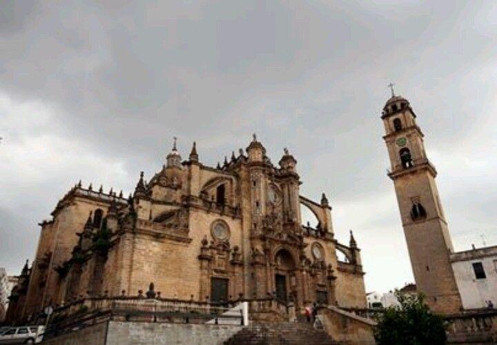 Catedral de jerez..
