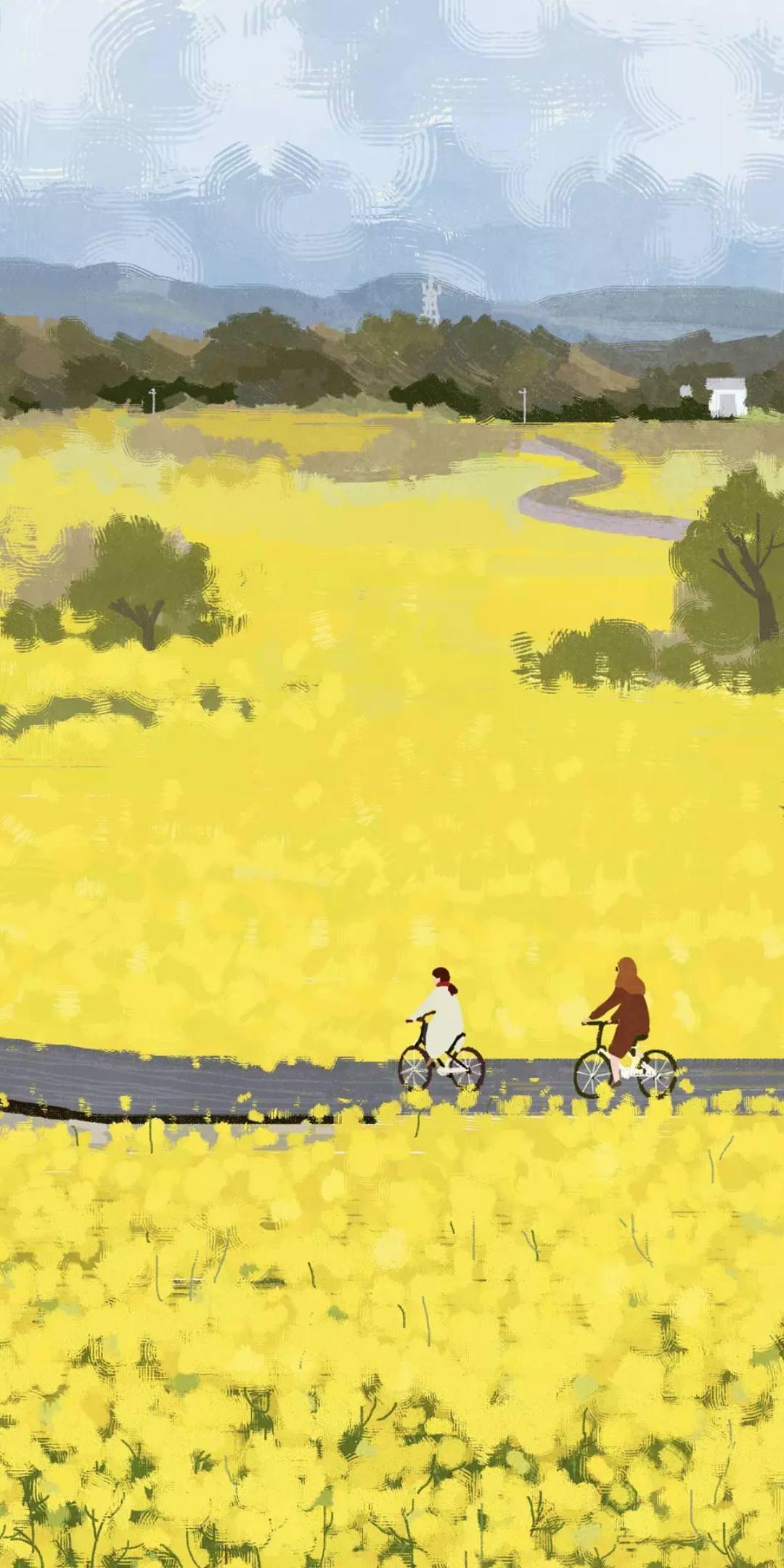 Cycling | Ilustraciones, Arte, Dibujos