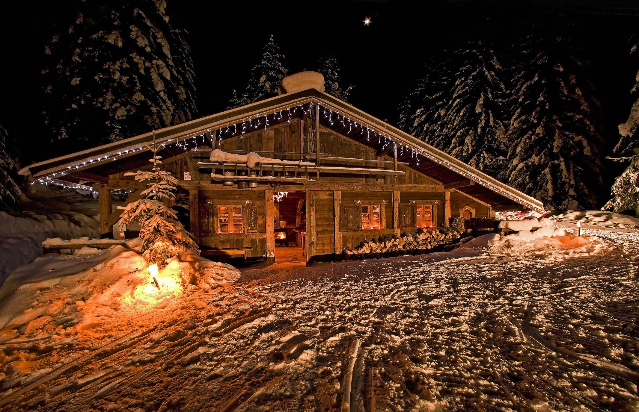 Chalet Du Loup A La Feclaz C Savoie Mont Blanc Baudot Chalet Savoie Chalet Suisse