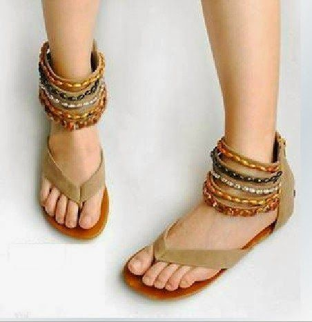 Flats's for Girls Teenagers | flat sandals shoes for teens 2014 small girl  shoes 2014 stylish