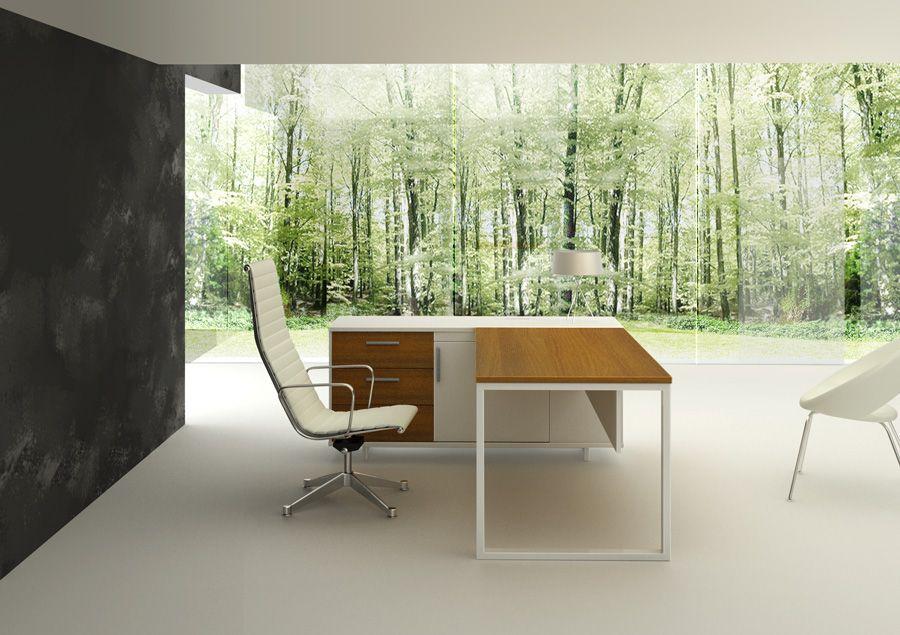 Zen Hub Series Zen Office Affordable Office Furniture
