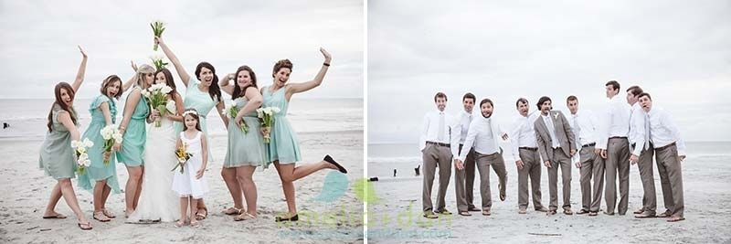 Adorable Charleston Beach Wedding Packages Weddings