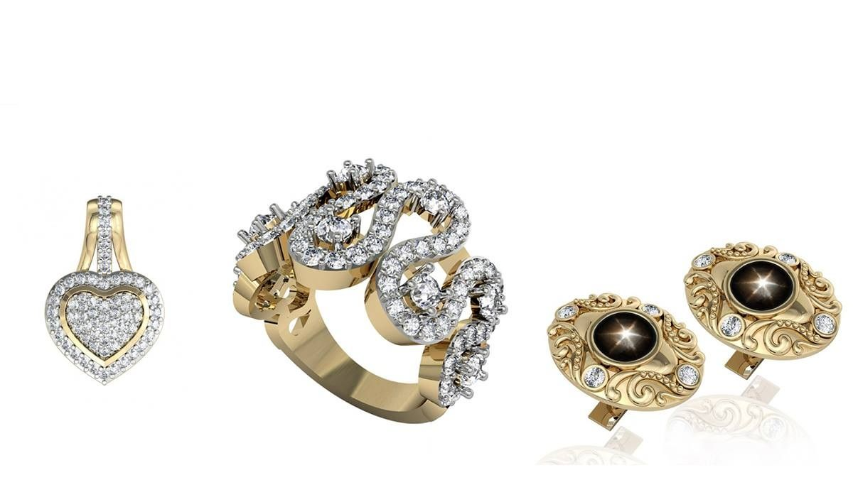 Buy Trendy #Jewelry Online to Adorn a Look like Never Before....
