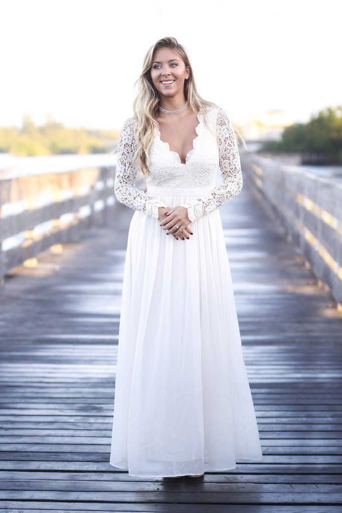 4bb65cbebb2 Beige Crochet Maxi Dress with Open Back. I want this dress so badly... it s  perfect!
