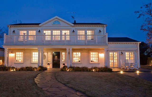 Mesmerizing Scandinavian Home Exterior Designs Ideas (With ...
