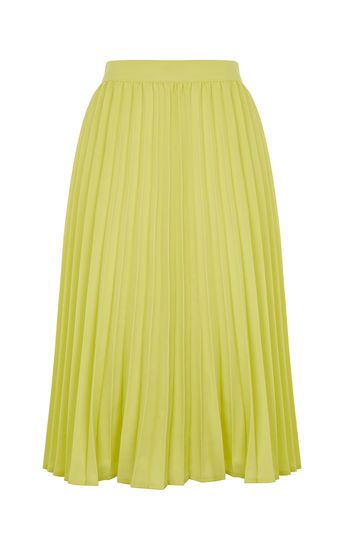 414b34e7b LUCIA PLEATED SKIRT | Oasis | Now get to work b*tch! | Pleated Skirt ...