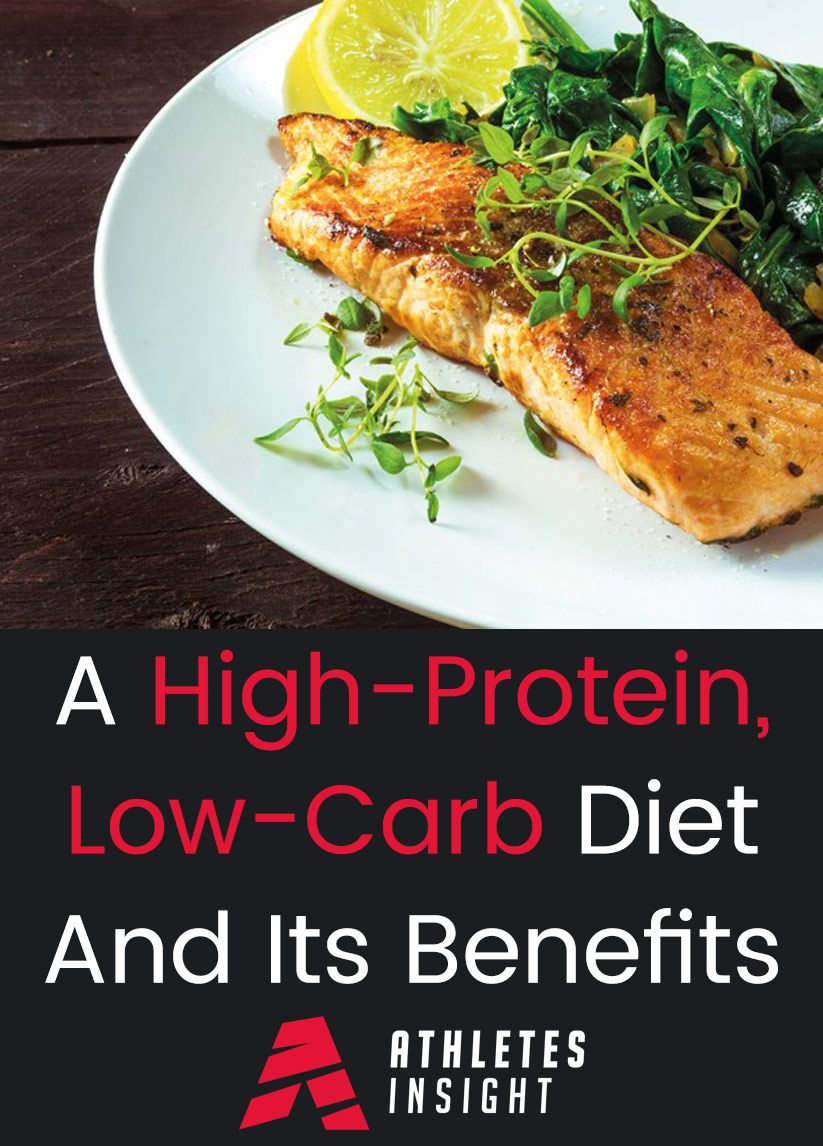 High Fiber Low Carb Diet