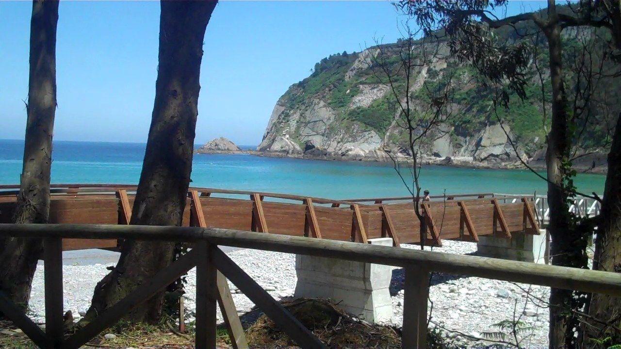Pin En Playas En Asturias