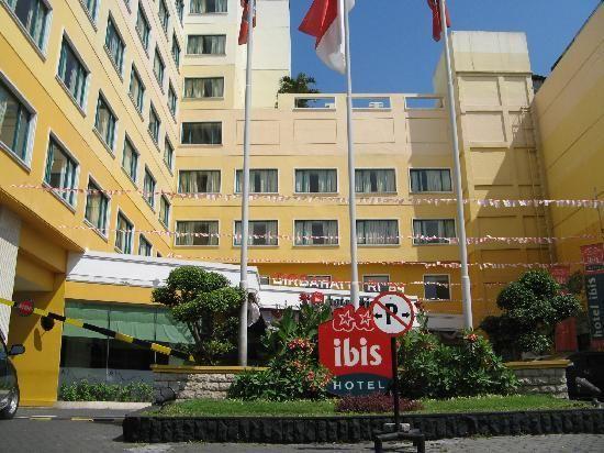 Hotel Ibis Malioboro Yogyakarta