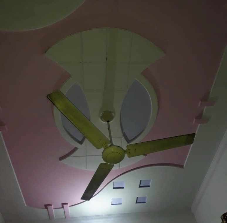 Plus Minus Pop Ceiling Modern Design In 2020 Ceiling Design Modern Pop Design Pop False Ceiling Design