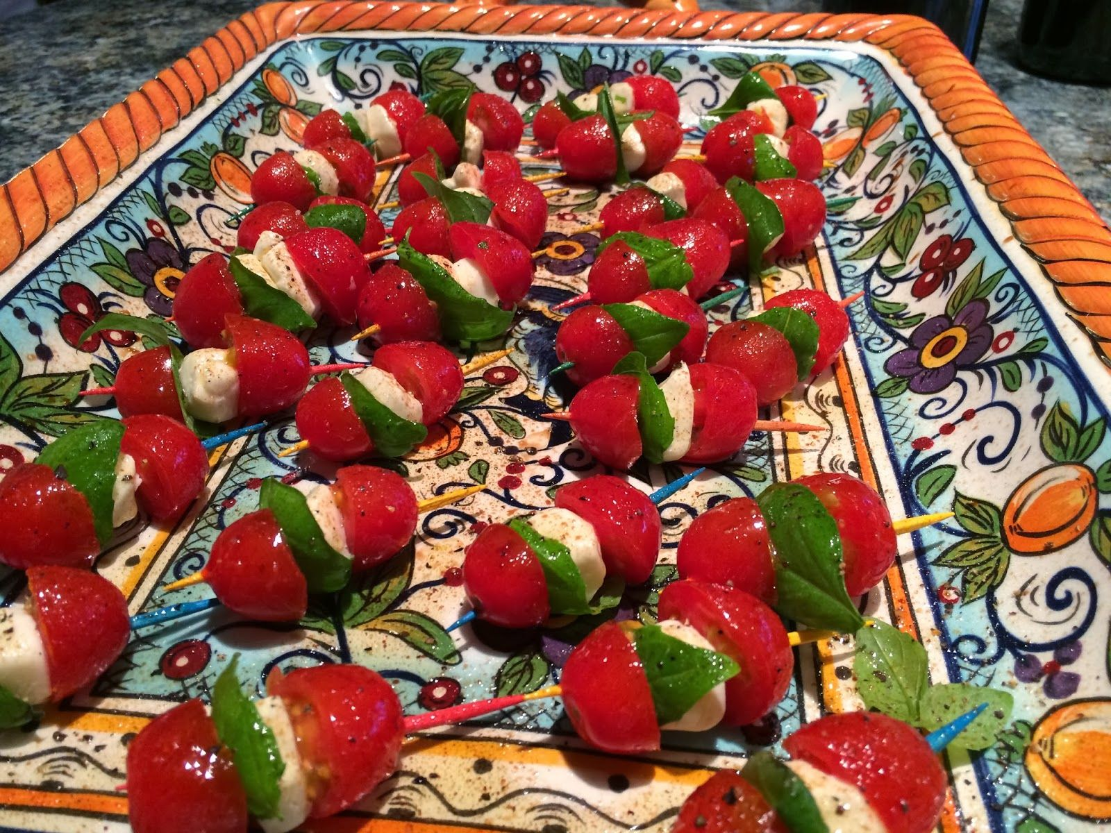 Ideas For An Italian Themed Dinner Party Part - 43: Girlu0027s Dine In: Italian-themed Dinner Party Ideas And Recipes