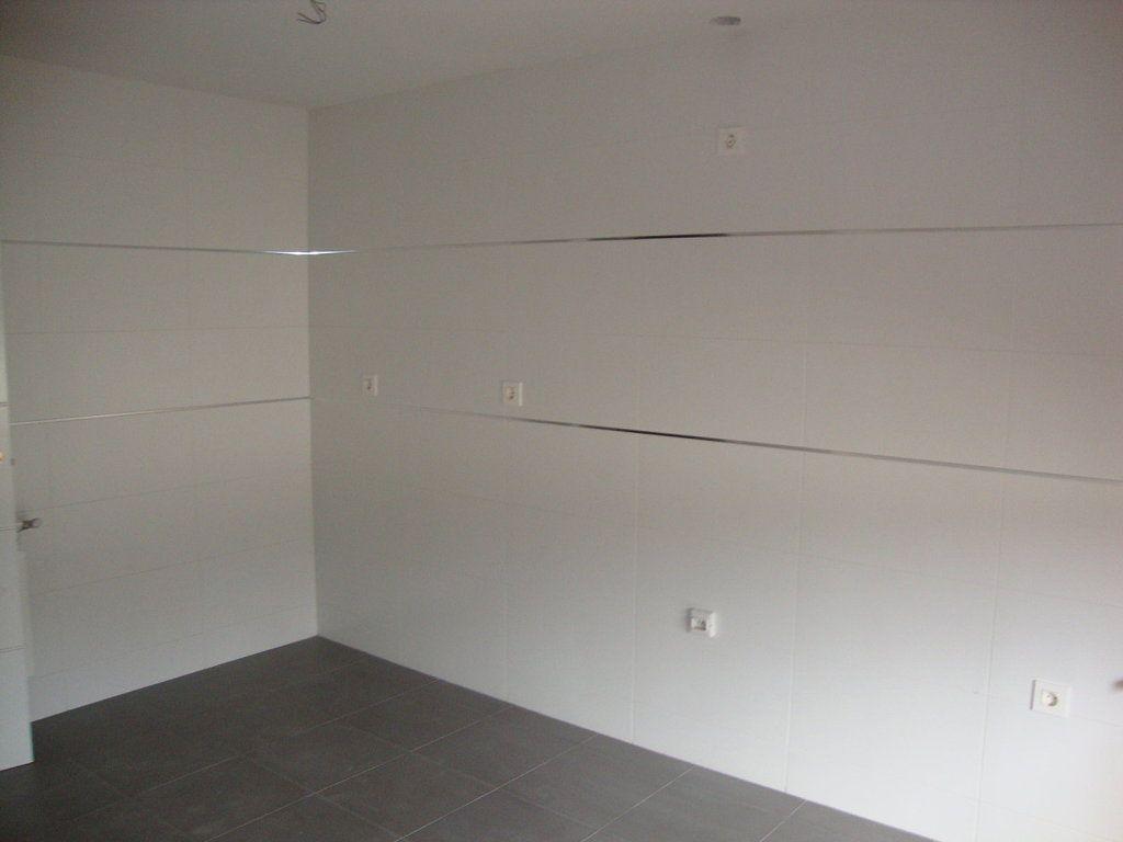 baños azulejos rectangulares diseños - Buscar con Google | Baño ...