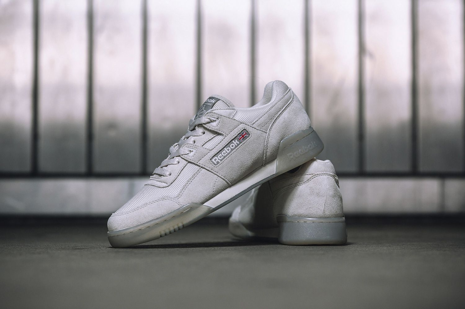 Reebok Classic Throws It Back With Ultra Clean Urban