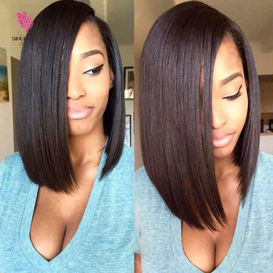 popular side cut wig-buy cheap side cut wig lots from china