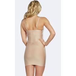 Nancy Ganz   Body Architect Slip Dress – Nude / 70D   Shapewear & MiederShapeme.com