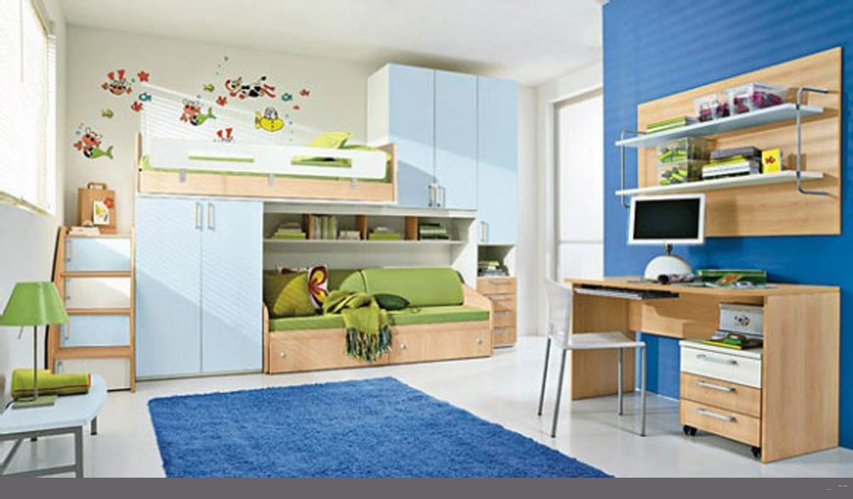 Houzz kids bedrooms - Houzz Kids Bedrooms Modern Kids Room Decorating Ideas One Of 6 Total Pics Modern Kids