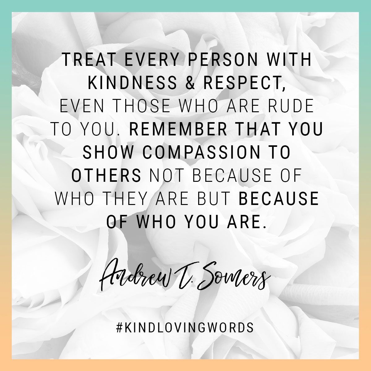 Pin On Kind Words